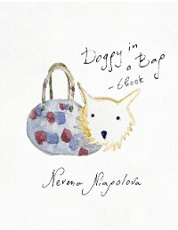 Cover Doggy In a Bag - Ebook