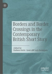 Cover Borders and Border Crossings in the Contemporary British Short Story