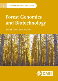 Cover Forest Genomics and Biotechnology