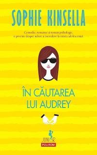 Cover În căutarea lui Audrey
