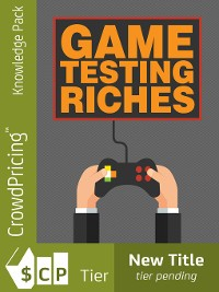 Cover Game Testing Riches