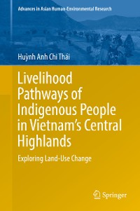 Cover Livelihood Pathways of Indigenous People in Vietnam's Central Highlands