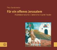 Cover Für ein offenes Jerusalem