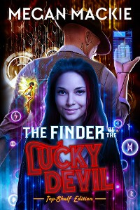 Cover The Finder of the Lucky Devil