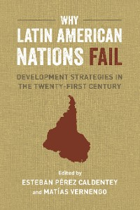 Cover Why Latin American Nations Fail