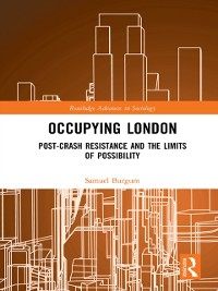 Cover Occupying London