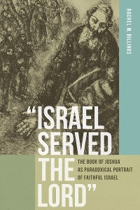 "Cover ""Israel Served the Lord"""