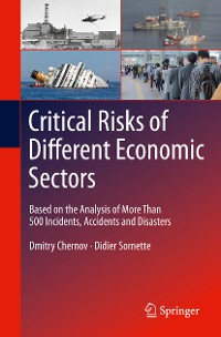 Cover Critical  Risks of Different Economic Sectors