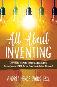 Cover All About Inventing