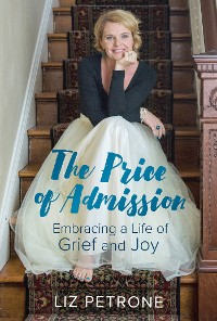Cover The Price of Admission