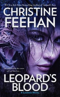 Cover Leopard's Blood