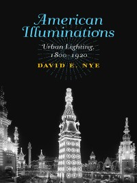 Cover American Illuminations