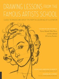 Cover Drawing Lessons from the Famous Artists School