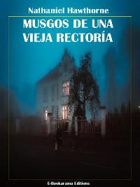 Cover Musgos de una vieja rectoría