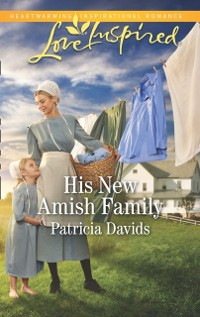 Cover His New Amish Family
