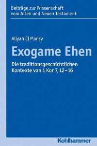 Cover Exogame Ehen