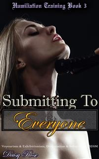 Cover Submitting To Everyone