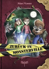 Cover Zurück in Monsterville