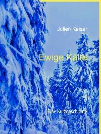 Cover Ewige Kälte