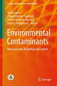Cover Environmental Contaminants