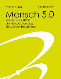 Cover Mensch 5.0