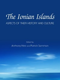 Cover The Ionian Islands
