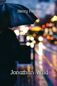 Cover Jonathan Wild