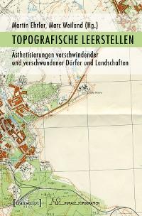 Cover Topografische Leerstellen