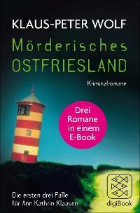 Cover Mörderisches Ostfriesland