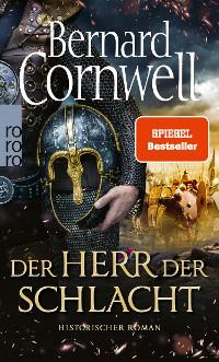 Cover Der Herr der Schlacht