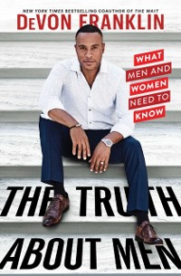 Cover Truth About Men