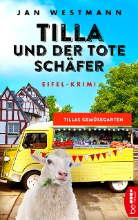 Cover Tilla und der tote Schäfer