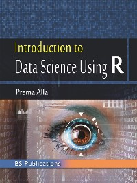 Cover Introduction to Data Science Using R