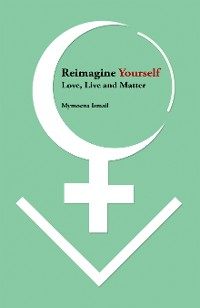 Cover Reimagine Yourself