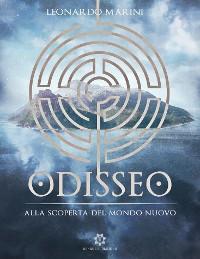 Cover Odisseo - Alla scoperta del Mondo Nuovo