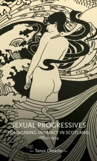 Cover Sexual progressives
