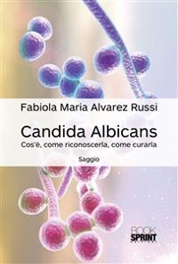 Cover Candida albicans