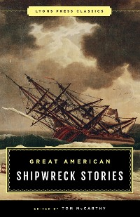 Cover Great American Shipwreck Stories
