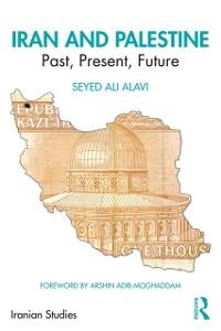 Cover Iran and Palestine