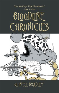 Cover Bloodline Chronicles