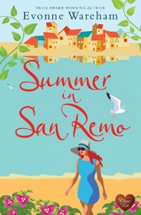Cover Summer in San Remo