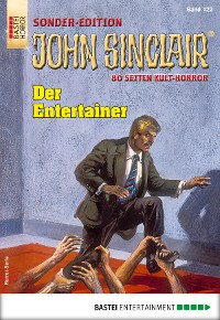 Cover John Sinclair Sonder-Edition 122 - Horror-Serie