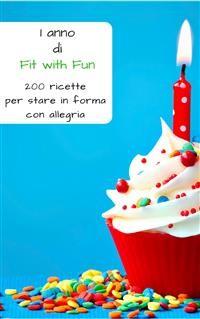 Cover 1 anno di Fit with Fun