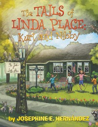 Cover The Tails of Linda Place