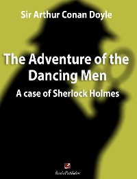 Cover The Adventure of the Dancing Men
