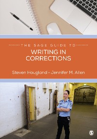 Cover The SAGE Guide to Writing in Corrections