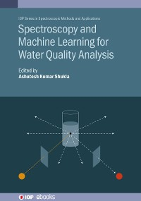 Cover Spectroscopy and Machine Learning for Water Quality Analysis