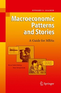 Cover Macroeconomic Patterns and Stories