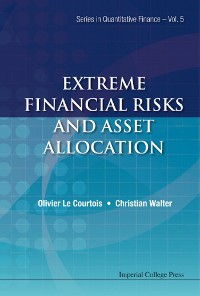 Cover Extreme Financial Risks And Asset Allocation