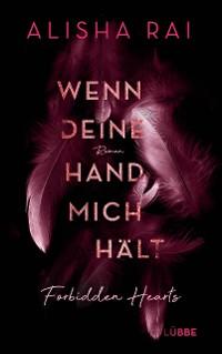 Cover Wenn deine Hand mich hält - FORBIDDEN HEARTS